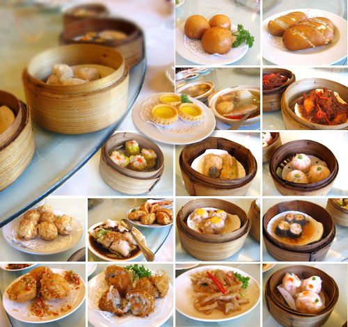Dim Sum photo