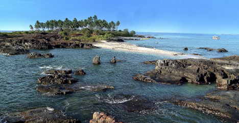 Beaches In Karnataka Near Bangalore