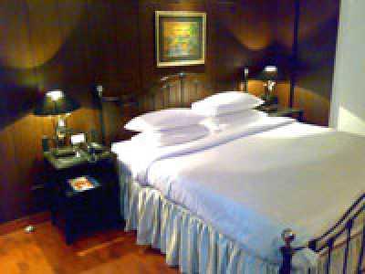 Sodhi Lodge New Delhi